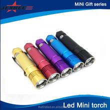 300LM Cree XPE LED Lamp 3 Modes Mini 3 watt led flashlight