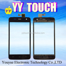 Touch panel replacement for Wiko Bloom front glass