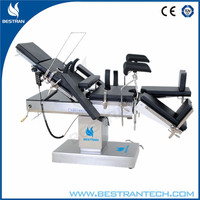 BT-RA014 Hot sale multifunction electric operating table