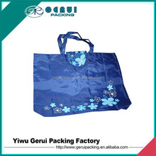 foldable rpet polyester bag,rpet polyester tote bag,rpet polyester folding bag