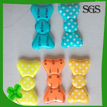 Korea hot selling fluorescent hair Bow