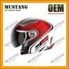 Motorcycle Half Face Helmet Safety Helmet High Quality Hot Sale In China