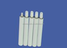 white Pharmaceutical packaging aluminum tube
