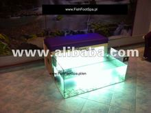 FISH SPA Garra Rufa Fish Doctor Fish Fish Pedicure Tanks