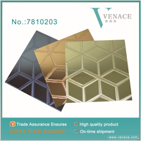 interior lifts decoration steel panel manufacturers