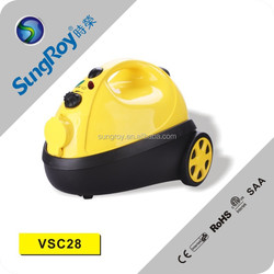 Multifunctional high pressure car steam cleaner, garment cleaner, electric power machine