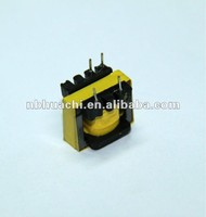 Customized electrical transformer and micro power transformer