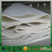 zhengzhou machinery high quality paper mill felt, polyester dryer felt for paper mills, paper making felt of paper machine