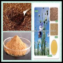 Ampliación del pene herbario y Extracto de semillas de lino