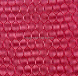 yarn dyed jacquard oxford fabric with PU or PVC backing