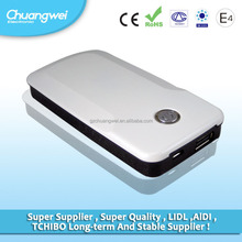 Amazon hot sale White best power bank for students