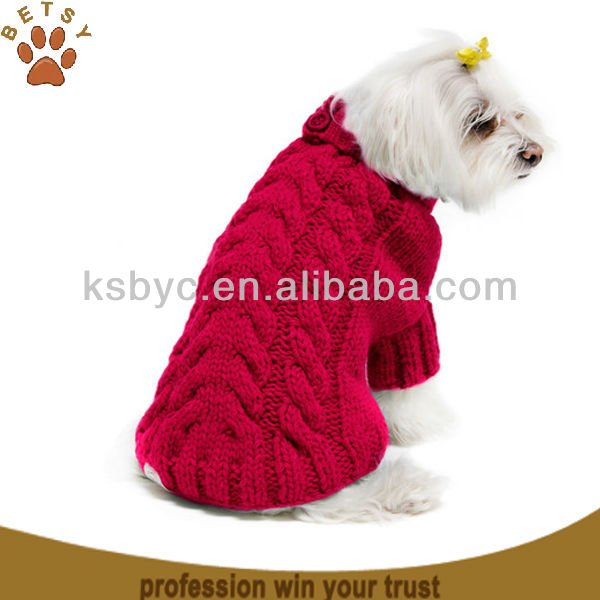 Free Knitting Patterns For Dog Sweaters : dog sweater free knitting pattern, View dog sweater free knitting pattern, pe...