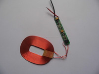 choke coil, power inductor,Induction Coils for Self-Help Vending Device