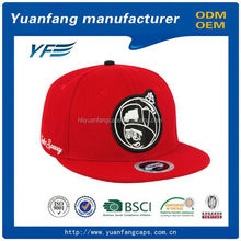 Factory Sale Oem Design Snapback/Sandwich Printed/Embroidered Sport Baseball Cap With Good Offer