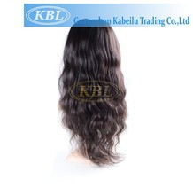 Kbl 100% perucas de cabelo indiano indiano virgem remy cabelo full lace wigs