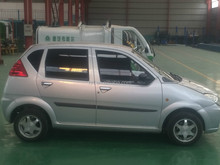 2015 China New Environmental Protection Electric Car Sedan with Low Price prices electric vehicle