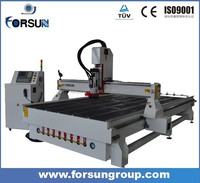 2014 wholesale new cnc router wood carving machine for sale/wood cnc router furniture making machine