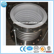 metal bellows pipe compensator/expansion joint