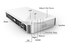 dlp 3d wifi home theater mini portable china mobile phone lcd bluetooth projector