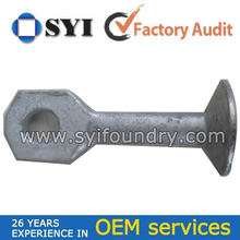 Sold Secure Ground Anchor