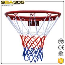hoop steel professional basketball goal net