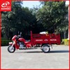 150cc/ 175cc/200cc/ 250cc Motorized Adults Cargo Tricycle/Scooter Made In China