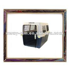 2012 Modern Design Blue & White Plastic Animals Cages