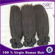 No Shedding and healthy one donor deep wave 100% virgin brazilian hair
