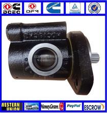 Diesel engine hydraulic pump oil seal