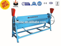 400KG steel sheet metal hand flanging machine for all you to choose