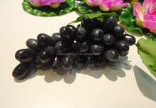 Hot-sale artificial plastic grape cluster with many styles