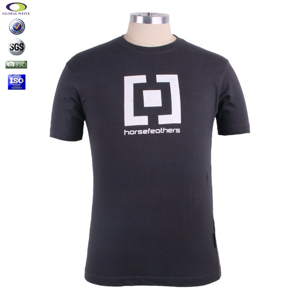 Custom cheap printed bamboo t shirts wholesale buy for Printed t shirts in bulk