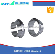 4inch stainless steel pipe fittings precision casting