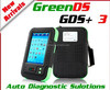 car diagnostic equipment for Korean, Japanese, European, American cars