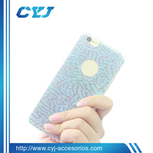 Good price for IMD shining case for iphone 6 5