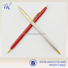 Best Selling In Dubai China Supplier Made Products Metal Hotel Pen