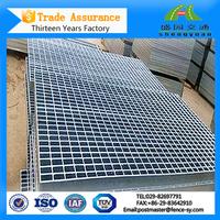 galvanized steel lattice panels for floors