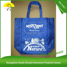 Best Design Fashion Cheap Fold Up Polyester Shopping Bag