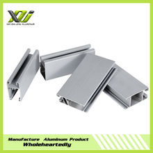 Best prices aluminum window frame parts