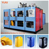 high quality extrusion blow molding machine price