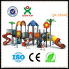 church playground equipment/early childhood activities/amusement park equipment QX-XP042