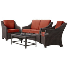 4 seater cheap nesting chairs with tea table drawing room sofa set design