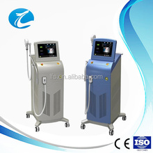 biggest and most professional 808nm diode laser hair removal Promotion!!! Pain-free Hair Removal diode laser