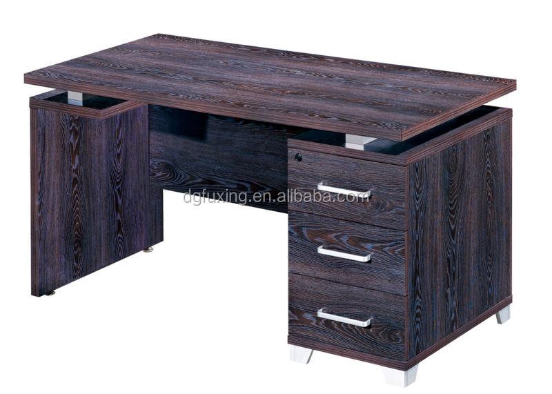 Furniture Computer Desk,Chipboard Modern Design Furniture Computer