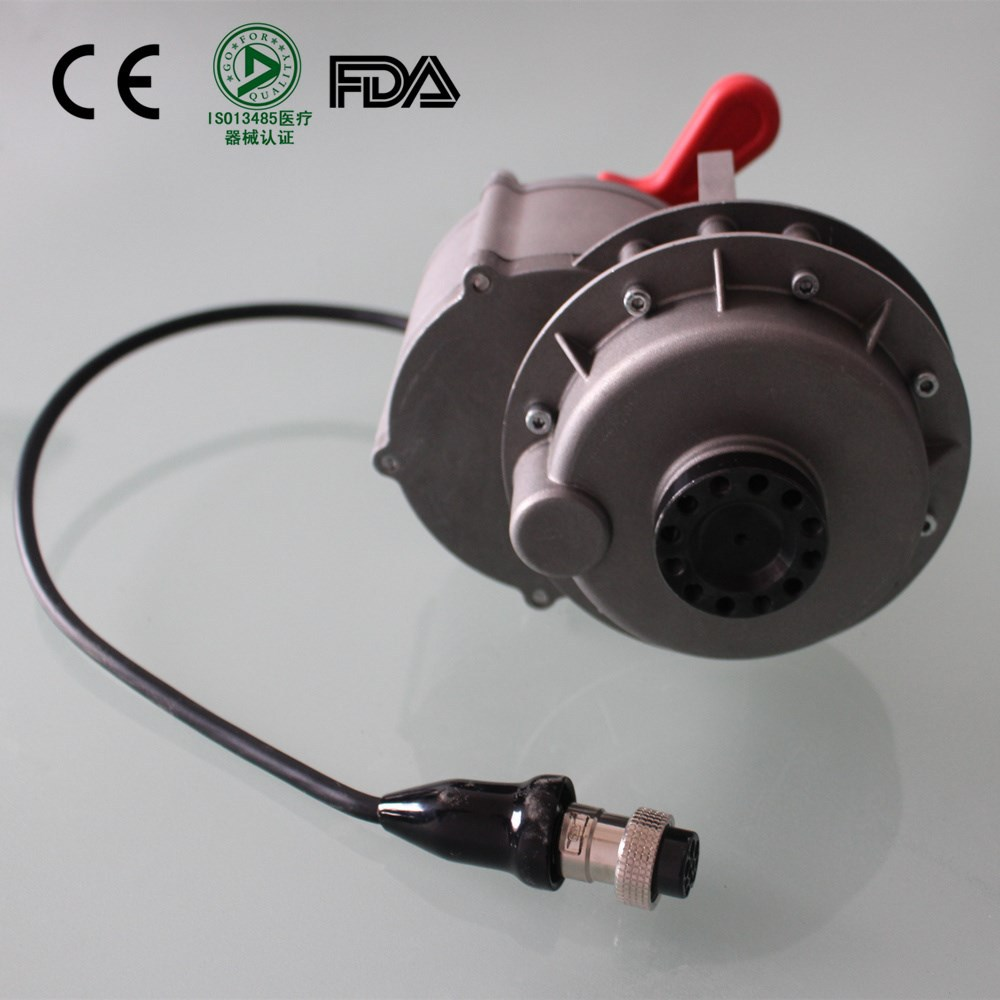 Melebu Electric Brushless Dc Motor For
