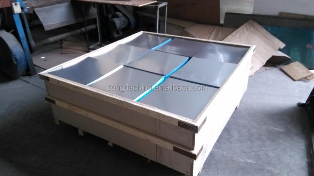 Aluminum Parabolic Mirror/solar Reflector Sheet - Buy Aluminum ...
