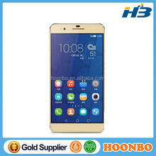 Original Huawei Honor 6 Plus 4G LTE FDD TDD Cell Phone Octa Core 3GB 32GB Android 4.4 5.5'' Inch IPS 1920x1080p 8MP GPS 1.8Ghz