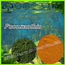 Best price of fucoxanthin/Seaweed Extract