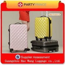 High Quality Brand Custom Made Cute Mini Cartoon Kids Suitcase Luggage Size Sale Manufacturer