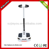 2013 new products 16km/h two wheel balancing scooters Esway electric motorcycle kits